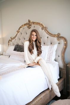 how to make your bedroom cozy for winter