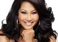 Kimora Lee Simmons-She's a wife, mother and mogul...she does it all!