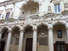 Piazza Salandra, Nardo' Puglia.