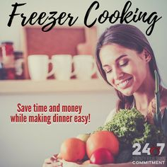 Healthy, Quick Cooking for Fire Families - Firefighter Wife Wife Day, Twenty Four Seven, Real Fire, Saving A Marriage, Be A Nice Human, Firefighter, How To Stay Healthy, Freezer, Encouragement