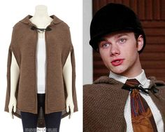 Image detail for -Fashion of Glee - Glee Fashion & Style
