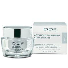 Splurge on: DDF Advanced Eye Firming Concentrate ($88)