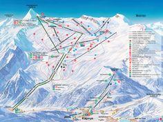 Kaprun Ski | Kaprin Ski Resort | Crystal Ski