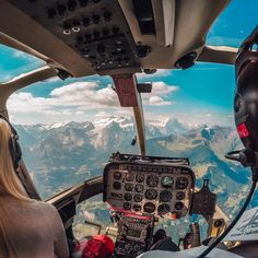 Photo of the Day! What a sick view of the Bernese Oberland Trio in Switzerland. Photo via Mario Lang. Share your best photos with us by clicking the link in our profile. #GoProTravel #Heli