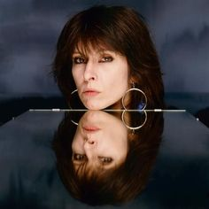 Chrissie Hynde has seen love from both sides now
