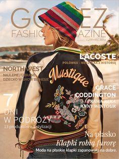 Find Gomez Fashion Magazine at www.gomez.pl