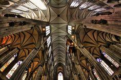 Church by applepear photograph