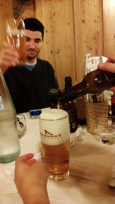 Birra Trentina, la birra della #ValDiNon #trentino