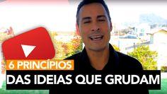 116 - 6 Princípios das Ideias que Grudam │ Rodrigo Cardoso