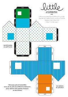 Déclinaisons du poster designé par Laurence Calafat (Cinqpoints) pour LITTLE - 2014© par Rachel Cagnard (http://rachlgagnard.wix.com/rachelgagnard)