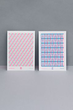 Collateral / RAW COLOR: TextielMuseum Identity and Collateral