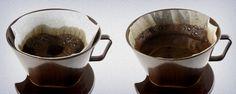 Descubra como aquela molhadinha no pó do café antes de filtrar é importante. http://www.mexidodeideias.com.br/index.php/mundo-do-cafe/a-importancia-da-pre-infusao/