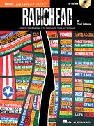 Radiohead - Guitar Signature Licks (Softcover with CD)