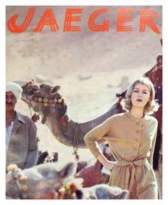 Vintage Jaeger