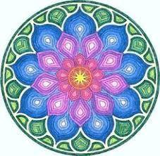 Resultado de imagen para mandalas de la abundancia