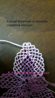 This Pin was discovered by Bah Lace Making, Knots, Crochet Earrings, How To Make, Jewelry, Accessories, Breien, Lace, Jewlery
