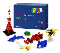 nanoblock - Google 検索