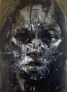 Laine William Stoehr paintings (plastic arts, visual arts, fine arts)