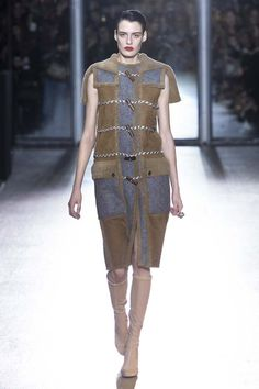 Acne+Studios+F/W+15:+See+All+the+Looks!+via+@WhoWhatWear
