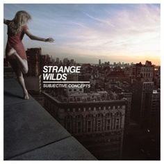 Strange Wilds - Subjective Concepts  3.5/5 Sterne