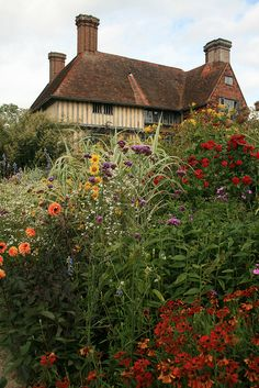 Great Dixter, England