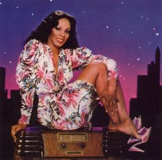 Donna Summer | December 31, 1948 – May 17, 2012