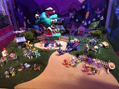 Nightmare Night FiM Collection Shown During NY Toy Fair 2016
