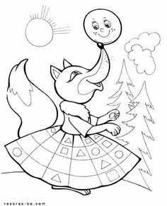 Colouring Pages, Coloring Sheets, Coloring Books, Creative Jobs, Bird Crafts, Yoga For Kids, Preschool Worksheets, Color Stories, Conte
