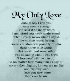 quotes about why i love you so much | why i love you so much cachedcollection of simple love