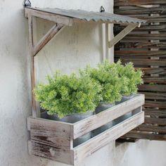 4 Artificial Cedar Plant Bunches Fake Faux Plastic Greenery Realistic Home Decor #GTID #Custom