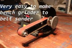 Enjoyable 11 Best Belt Sander For Knives Images Belt Grinder Plans Ibusinesslaw Wood Chair Design Ideas Ibusinesslaworg