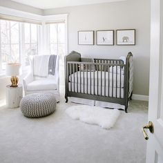We Are Ers For A Clean Nursery Design Like This Beautiful E Digging The Subtle