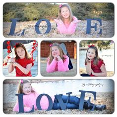 Valentines day pictures photography ideas children kids kiddos boys and girls love