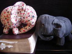 10 #Enchanting DIY Elephant Craft Projects ...