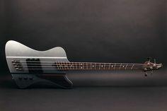 New Dingwall D-Bird Bass  #guitar #bass #dingwall