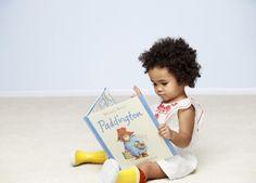 〈babyGap〉が再現する、パディントン ベア™の世界