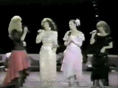 Loretta Lynn, Her Daughter, and Crystal Gayle Dazzle with Classic Coun | Country Rebel