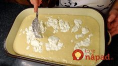 Desert Recipes, Sweet Recipes, Tiramisu, Cheesecake, Food And Drink, Birthday Cake, Cooking Recipes, Pudding, Sweets