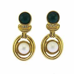 76acbaa55 36 Best Oscar de la Renta Jewelry images in 2019 | Vintage jewellery ...