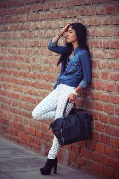 Fashion Frontier: Maxi Bag