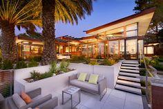 Nevada: Eichler Revisited by JLS Architecture