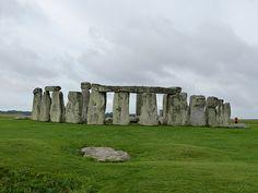 Stonehenge Interessantes über Europäische Geschichte auf meinem Blog www.TEILET.com Bild: Susanne
