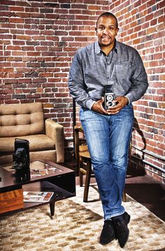 Rey Flemings, Co-founder of Stipple #Menontherise