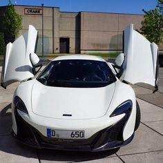 madwhips's photo on Instagram McLaren 650 S