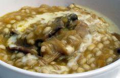L'orzo è uno dei cereali che preferisco lo preparo sia ad insalata, principalmente in estate, che ad orzotto cioè con una cottura molto simile al riso. Ha un grande apporto di...