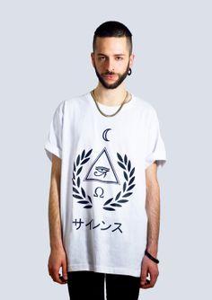 Horus T-shirt #revolutiontomorrow