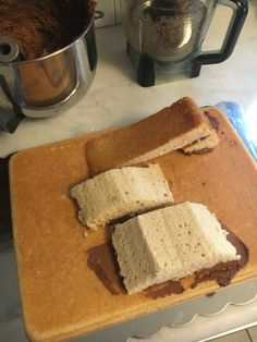 DIY Motocross Cake – The Chronicles of E^3