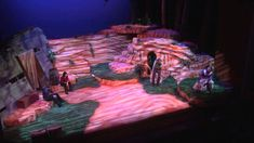BLC Theatre presents THE TEMPEST by William Shakespeare