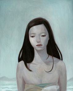 Joanne Nam. Paintings and illustrations by Joanne...