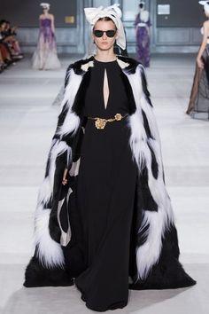 Giambattista Valli A/W 14-15 Couture